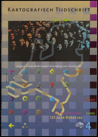 Kartografisch Tijdschrift 2002-10-01