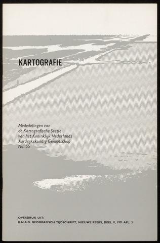 Kartografie 1971-07-01