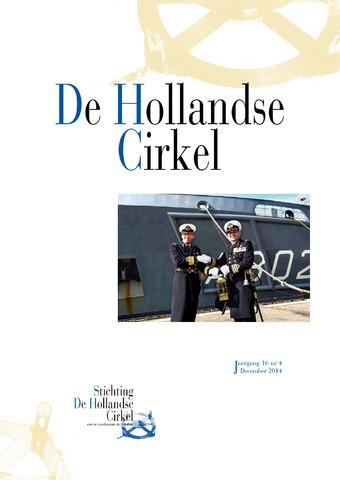 De Hollandse Cirkel (DHC) 2014-12-01