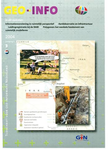 Geo-Info 2004-03-01