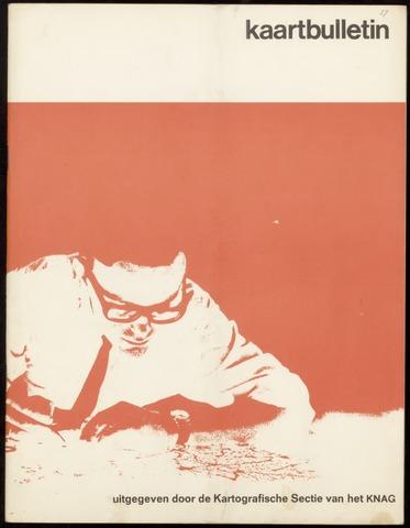Kaartbulletin 1971-09-01