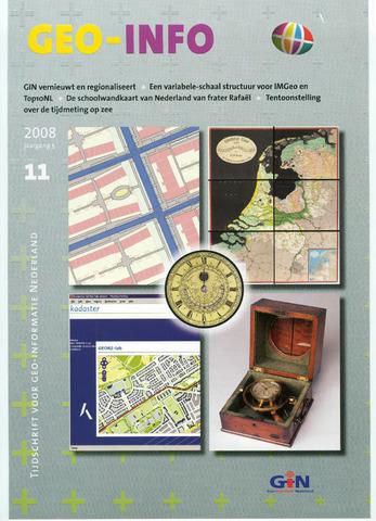Geo-Info 2008-11-01