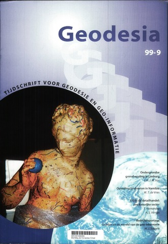 (NGT) Geodesia 1999-09-01