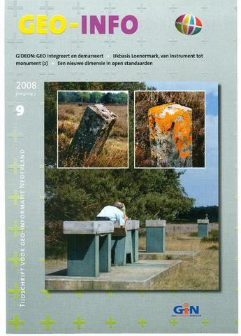 Geo-Info 2008-09-01