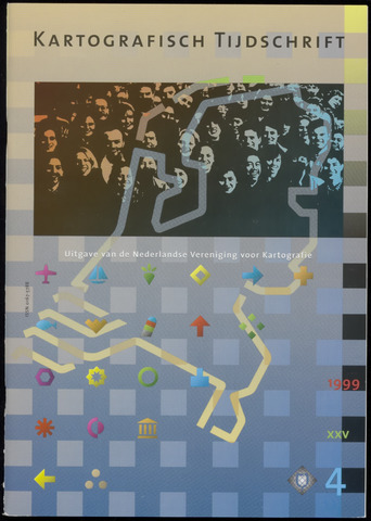 Kartografisch Tijdschrift 1999-10-01