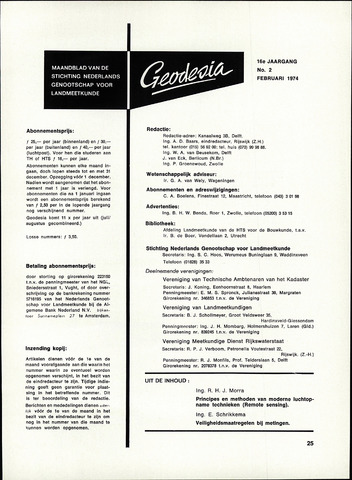 (NGT) Geodesia 1974-02-01