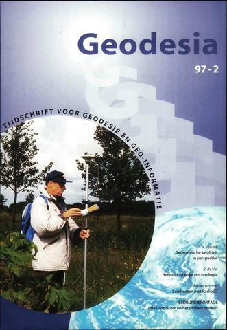 (NGT) Geodesia 1997-02-01