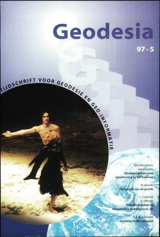 (NGT) Geodesia 1997-05-01