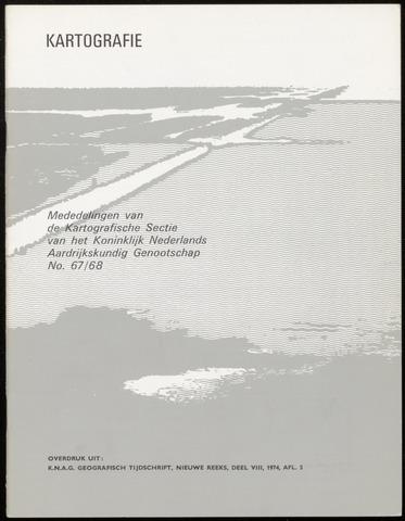 Kartografie 1974-10-01