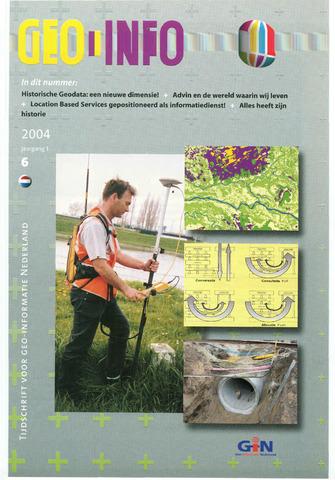 Geo-Info 2004-06-01