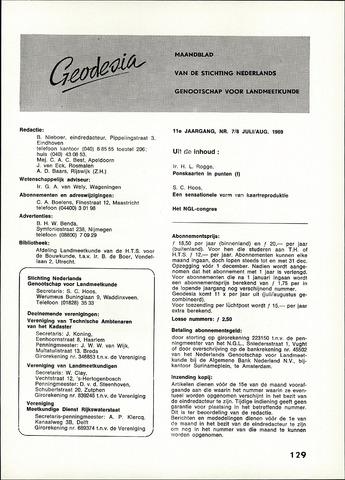 (NGT) Geodesia 1969-07-01