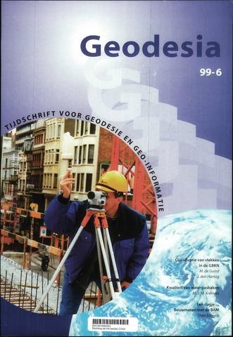 (NGT) Geodesia 1999-06-01