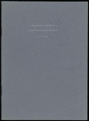 Kartografie 1958-01-25