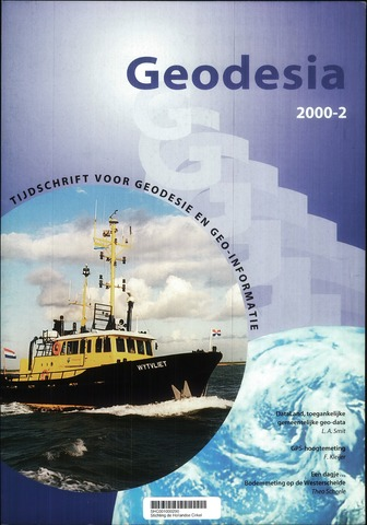 (NGT) Geodesia 2000-02-01