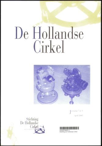 De Hollandse Cirkel (DHC) 2005