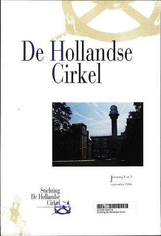 De Hollandse Cirkel (DHC) 2006-09-01