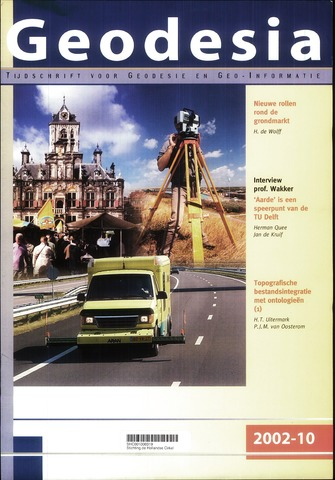 (NGT) Geodesia 2002-10-01