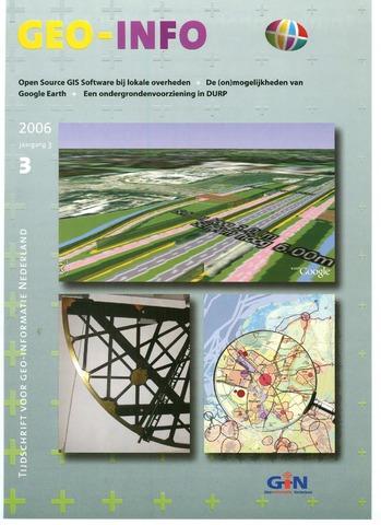 Geo-Info 2006-03-01