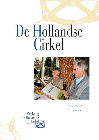 De Hollandse Cirkel (DHC) 2010-03-01