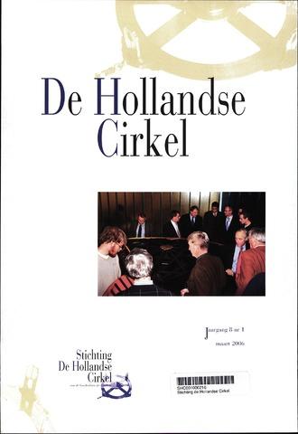 De Hollandse Cirkel (DHC) 2006