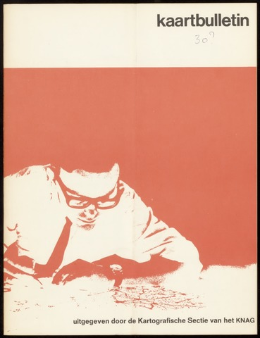 Kaartbulletin 1972-08-01