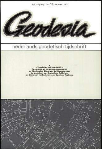 (NGT) Geodesia 1982-10-01