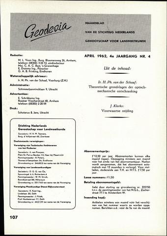 (NGT) Geodesia 1962-04-01