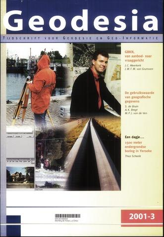 (NGT) Geodesia 2002-03-01