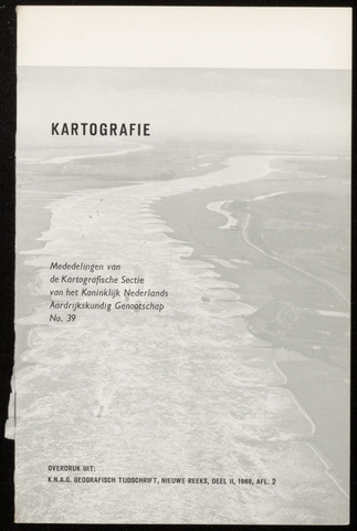 Kartografie 1968-04-01