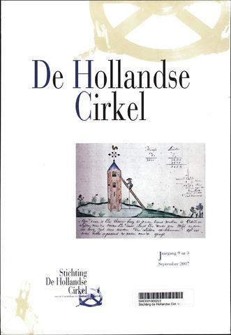 De Hollandse Cirkel (DHC) 2007-09-01