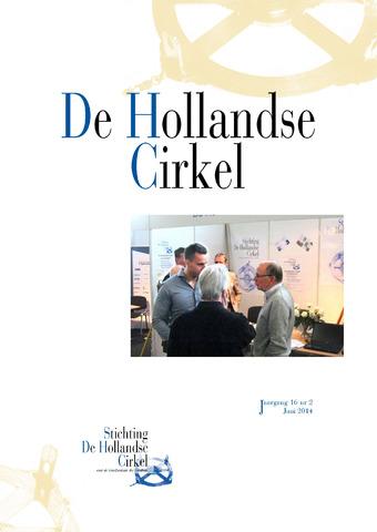 De Hollandse Cirkel (DHC) 2014-06-01