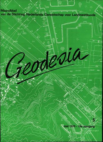 (NGT) Geodesia 1976-05-01