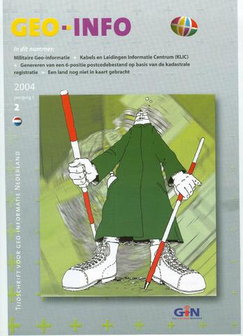 Geo-Info 2004-02-01