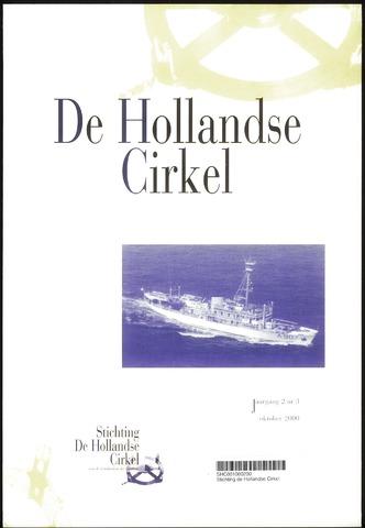 De Hollandse Cirkel (DHC) 2000-10-01