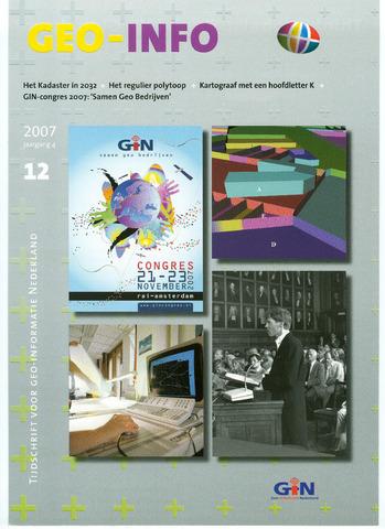 Geo-Info 2007-12-01