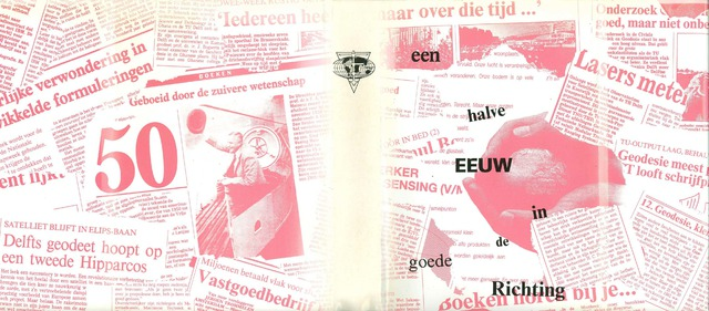 Lustrumboek Snellius 1990-01-01