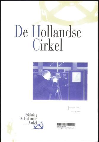 De Hollandse Cirkel (DHC) 2002