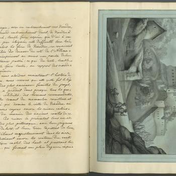Notice historique sur la ville de Vianden, et ses comtes