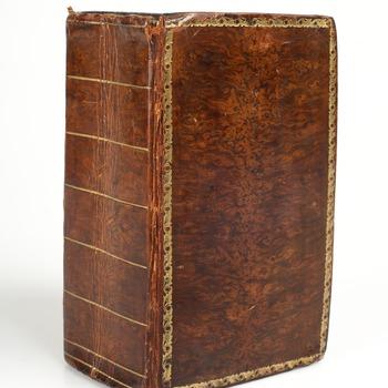 Bijbel van Hendrik 'de Zeevaarder'