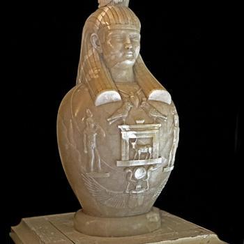 Osiris Canopus