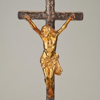 Crucifix van koningin Sophie