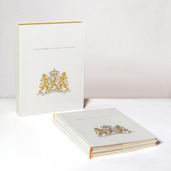Grondwet voor de inhuldiging van koning Willem-Alexander
