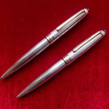 Pennen voor de huwelijksakte, 2002
