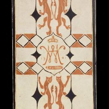 Genesis I vertaald in het Bataks