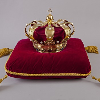 Kroon van Willem II