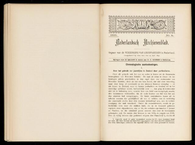 Nederlandsch Archievenblad 1908-09-04