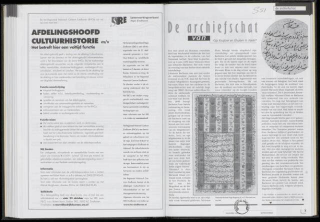 Archievenblad 2004-11-01