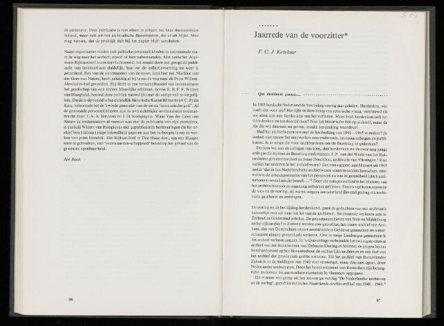 Nederlandsch Archievenblad 1986-07-01