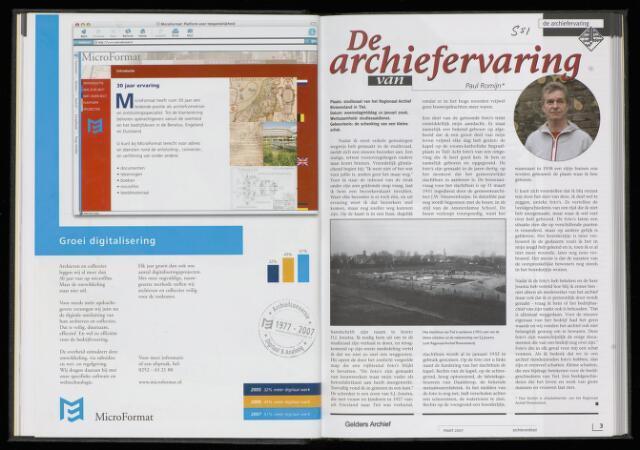 Archievenblad 2007-03-01