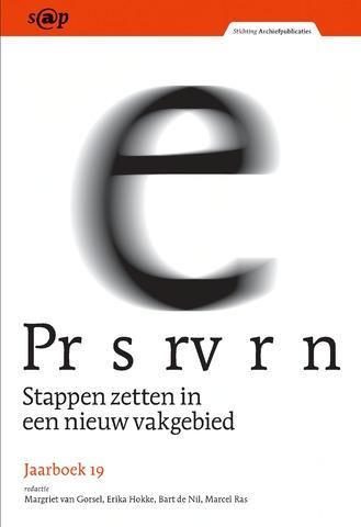 Jaarboeken Stichting Archiefpublicaties 2018-11-29